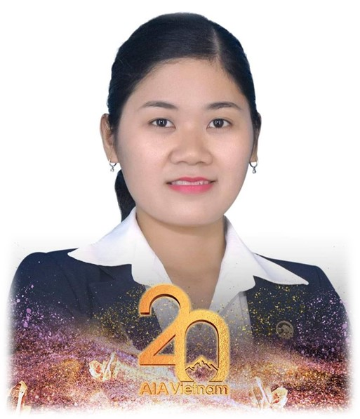Ms. Tran Thi Minh Chinh